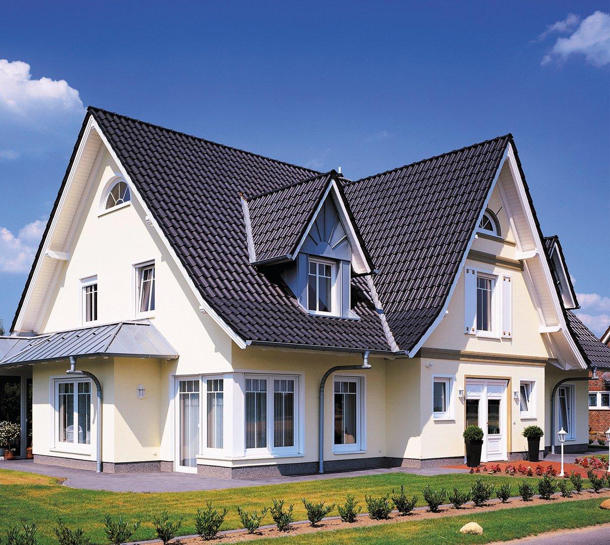 Energieeinsparung, Einbruchschutz Und Schalldämmung Lassen Sich Problemlos  Und Beliebig Kombinieren.